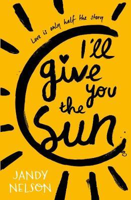 Bilde av I'll Give You The Sun