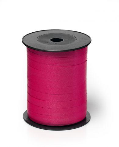 Gavebånd 10mmx250M Poly Rød