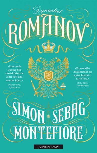 Dynastiet Romanov