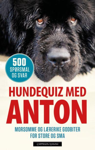 Hundequiz med Anton