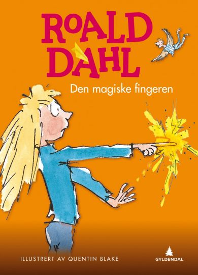 Den magiske fingeren