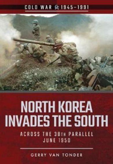 North Korea Invades the South