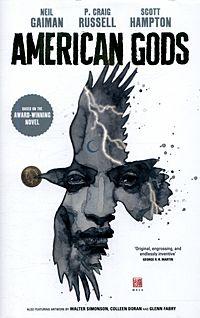 American Gods: Shadows