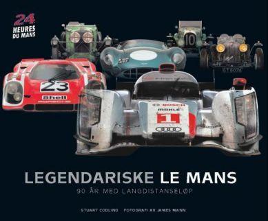 Legendariske Le Mans