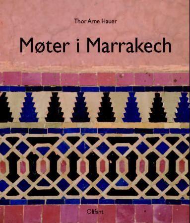 Møter i Marrakech