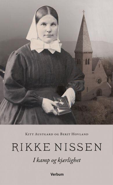 Rikke Nissen