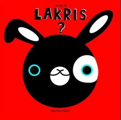 Hvor er Lakris?