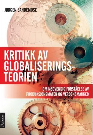 Kritikk av globaliseringsteorien