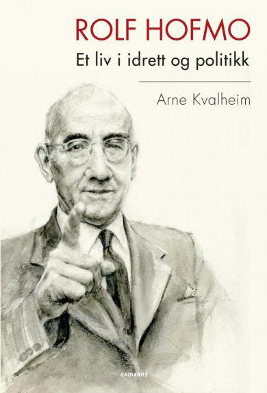 Rolf Hofmo