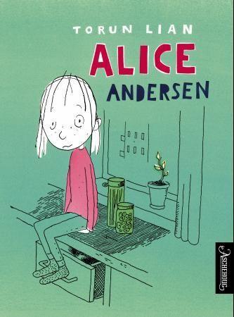 Alice Andersen