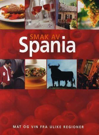 Smak av Spania