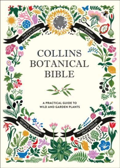 Collins Botanical Bible