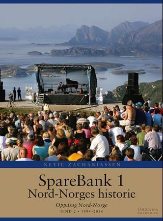 SpareBank 1 Nord-Norges historie