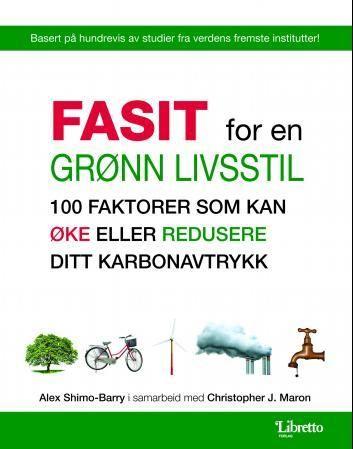 Fasit for en grønn livsstil