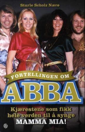 Fortellingen om ABBA