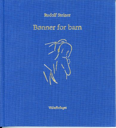 Bønner for barn
