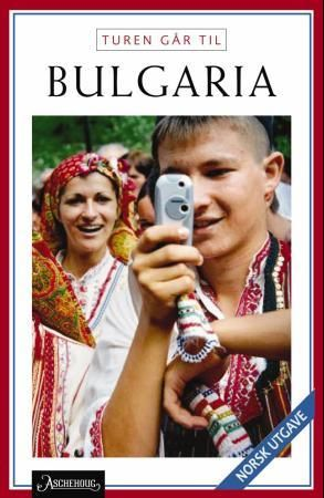 Turen går til Bulgaria