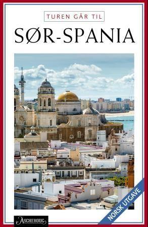 Turen går til Sør-Spania
