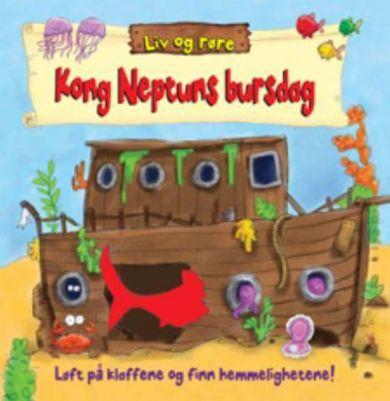 Kong Neptuns bursdag