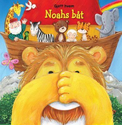 Noahs båt