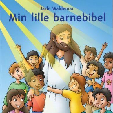 Min lille barnebibel
