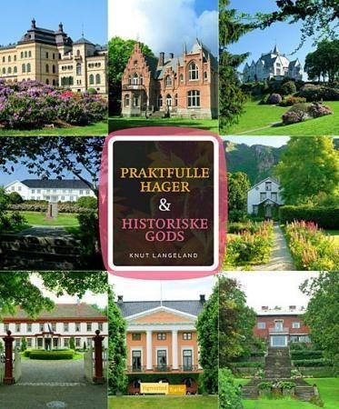 Praktfulle hager & historiske gods