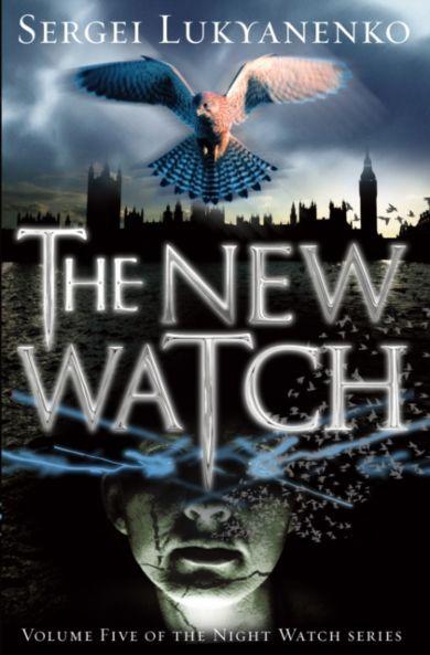 The New Watch. Night Watch 5