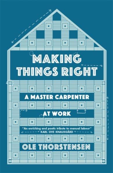 Diary of a Carpenter