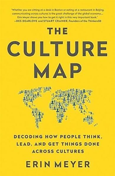 Culture Map, The