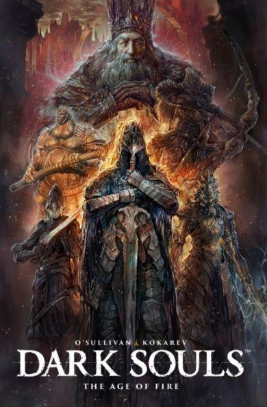 Dark Souls: The Age of Fire