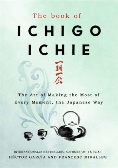 The Book of Ichigo Ichie