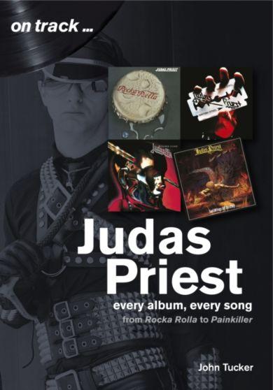 Judas Priest from Rocka Rolla to Painkiller