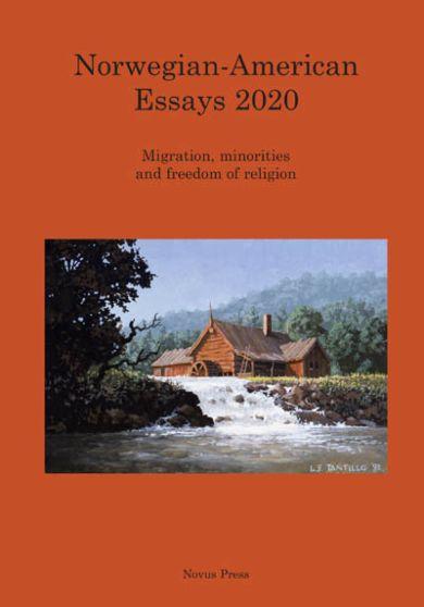 Norwegian-American essays 2020