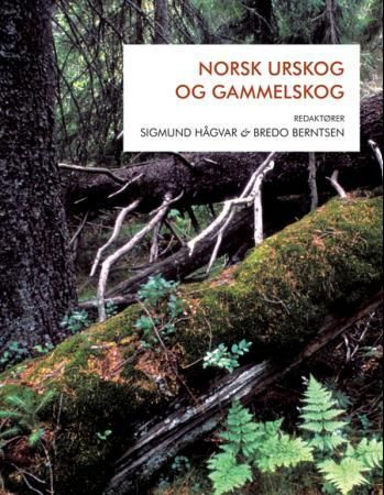 Norsk urskog og gammelskog