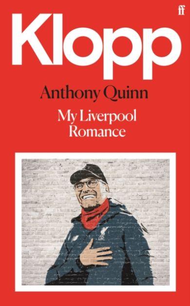 Klopp. My Liverpool Romance