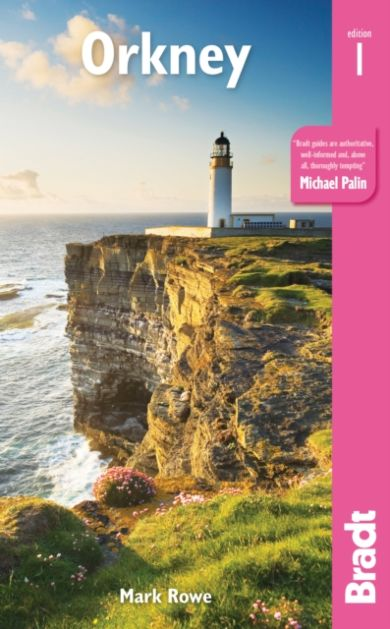 Orkney Bradt Travel Guide