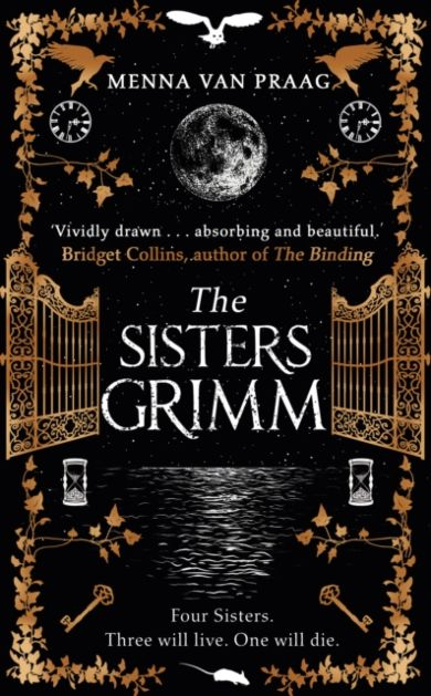 The Sisters Grimm