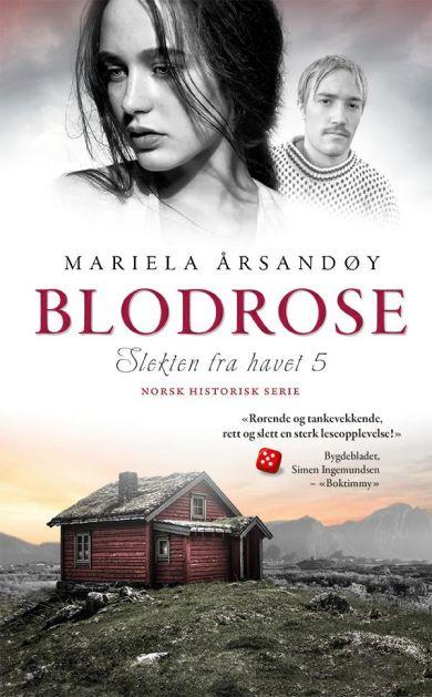 Blodrose