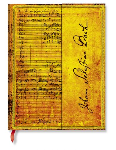 Paperblanks Bach Ultra Ulinjert