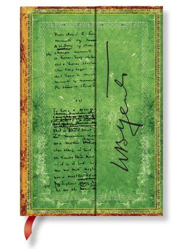 Paperblanks Yeats Mini Linjert