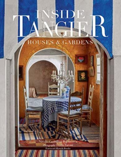 Inside Tangier