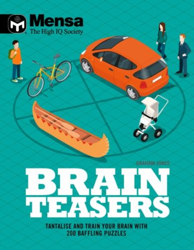 Mensa - Brain Teasers