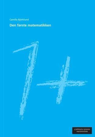 Den første matematikken