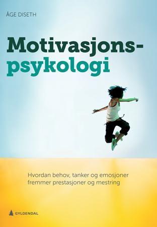 Motivasjonspsykologi