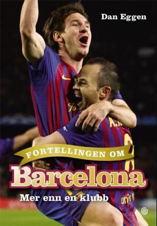 Fortellingen om Barcelona