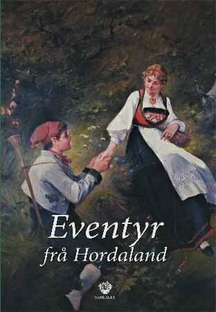 Eventyr frå Hordaland