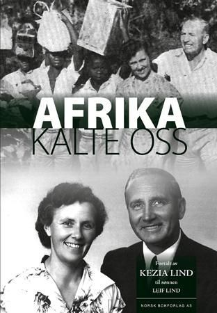 Afrika kalte oss