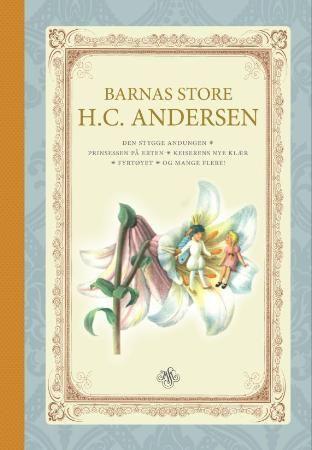 Barnas store H.C. Andersen