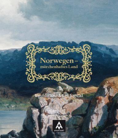 Norwegen - märchenhaftes Land