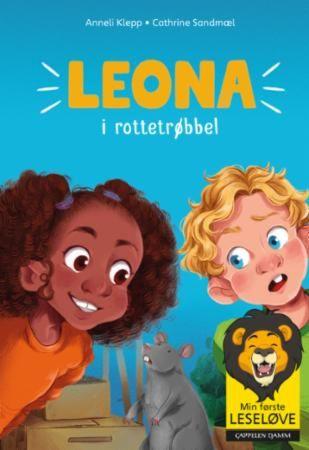 Leona i rottetrøbbel